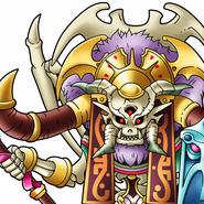 DQS - King Godwyn Monster Form