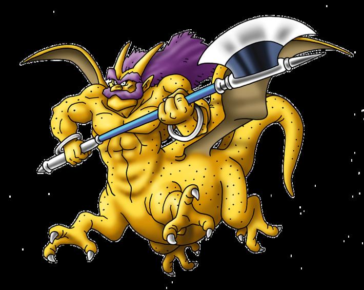 Balhib Dragon Quest Wiki Fandom Powered By Wikia