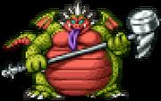 DQXI - Gigahammer 2D