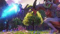 Dragon Quest 11 - Screenshot 01
