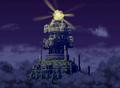 DQIX - Observatory Nighttime