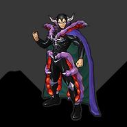 DQS - Ryūō Monster