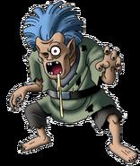 DQVIDS - Walking corpse