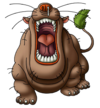 DQVIDS - Yawnoceros