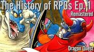 The History of RPGs Ep