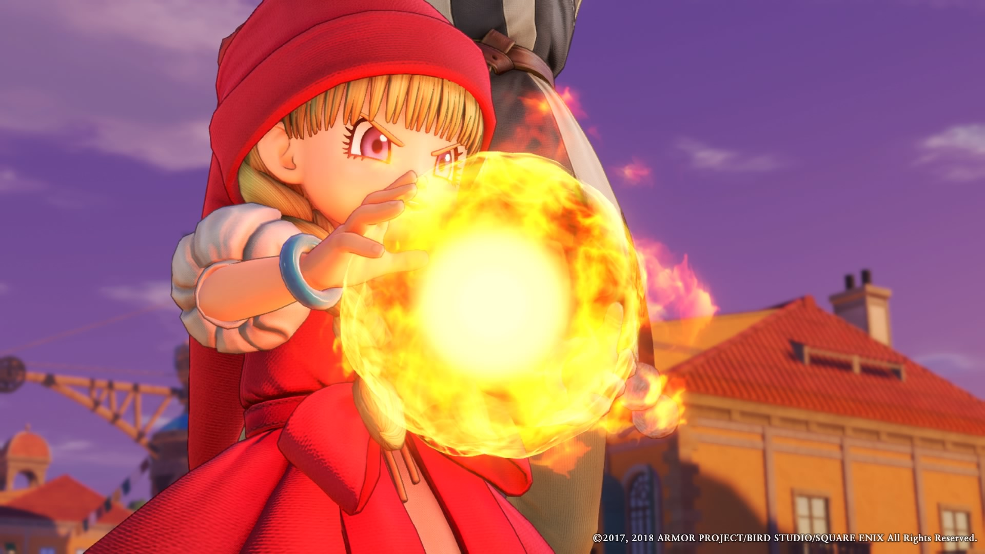Veronica (Dragon Quest XI) | Dragon Quest Wiki | FANDOM powered by Wikia