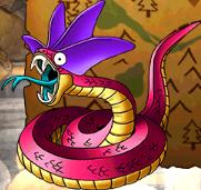 DQIVDS - Sand viper