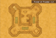 Tower of trade - L3