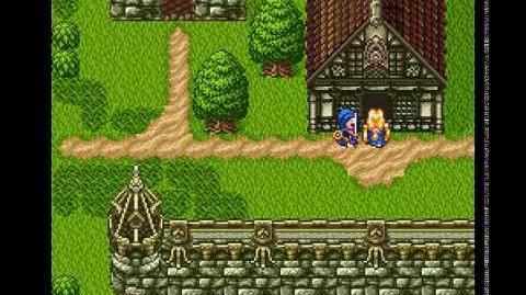 SNES Longplay 318 Dragon Quest VI (Fan Translation) (part 7 of 7)