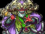 King Godfrey