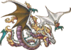 DQIX - Greygnarl - Second Forme