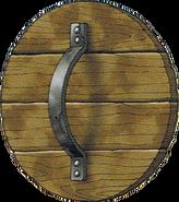 DQVIII3DS - Pot lid