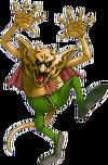DQVIII - Tap devil