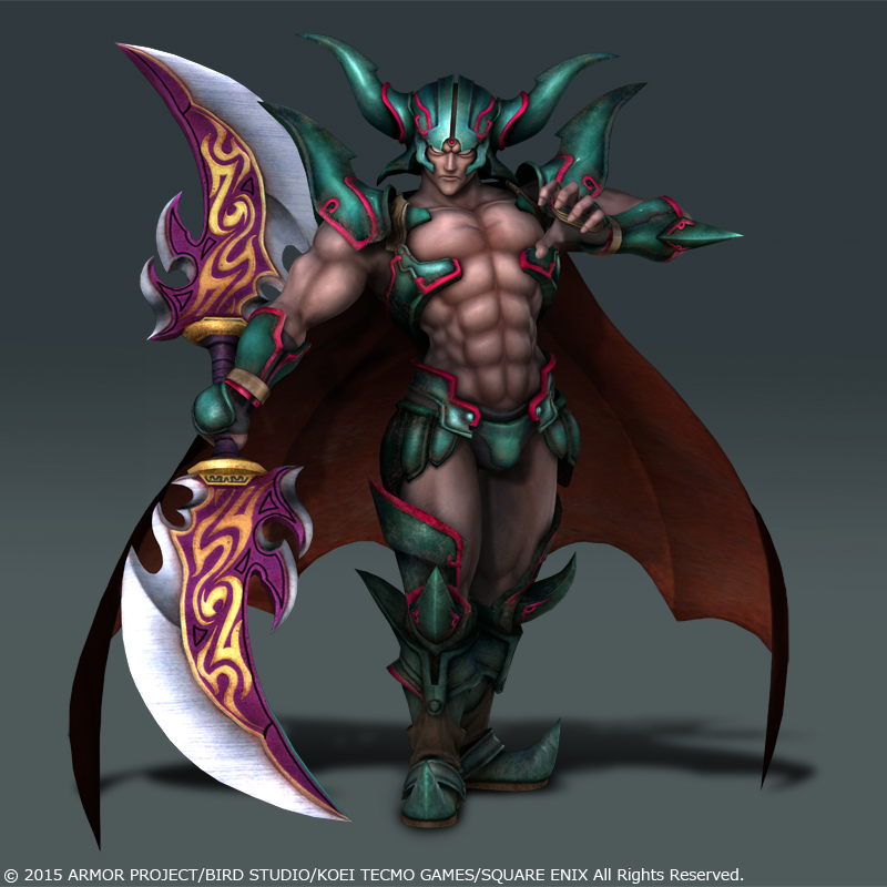 Nokturnus | Dragon Quest Wiki | FANDOM powered by Wikia