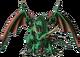 DQVIII - Emerald dragon