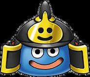 DQMP - Shogun slime