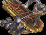 Jailor's key