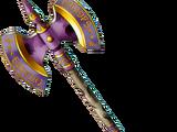King axe