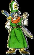 Kiryl (Famicom Art)