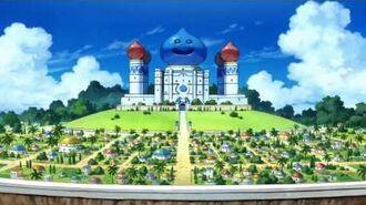 Slime Mori Mori Dragon Quest 3 (3DS) Trailer