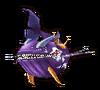 IX - Stale whale sprite