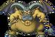 DQVII3DS - Barbatos