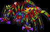 DQXI - Arachtagon 2D