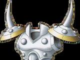 Metal slime armour