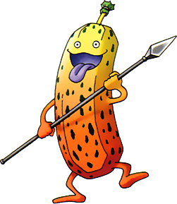 Zumeanie dragon quest wiki fandom powered by wikia zumeanie aloadofball Choice Image