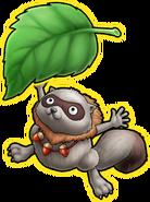 DQMBRV - Boppin' badger
