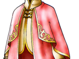 Angel's robe