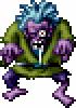 DQXI - Toxic zombie 2D