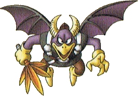 DQX - Death crow