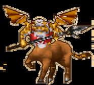 Trigertaur
