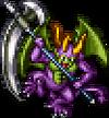 DQXI - Grim keeper 2D