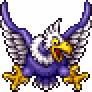 DQXI - Hades condor 2D