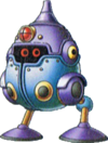 DQXI - Runny eggsoskeleton