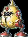 DQXI - Eggsoskeleton