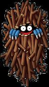 DQIVDS - Bagworm