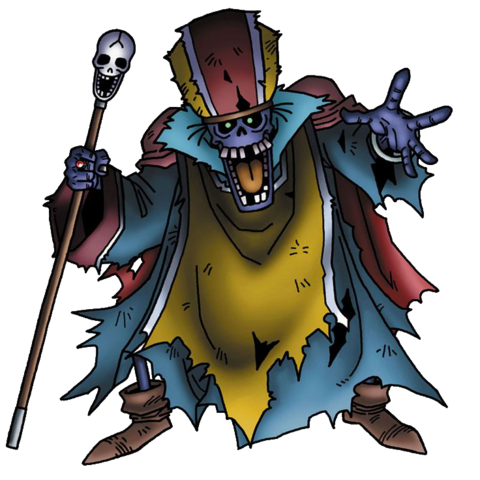 File:DQVIII - Wight king.png