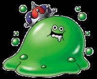 DQMJ2 - King bubble slime