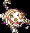 DQVIII - Candy cat