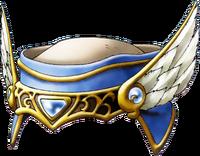 DQVIII - Hermes' hat