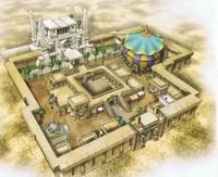 DQXI - The Sultanate of Gallopolis