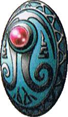 DQXI - Enchanted shield