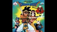Fullsoundtrack Dragon Quest Abel Yuusha TV Original Soundtrack