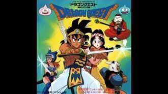 Fullsoundtrack Dragon Quest Abel Yuusha TV Original Soundtrack