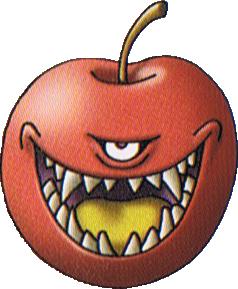 DQVDS - Rotton apple
