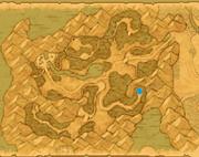 Angel Falls Hexagon Location