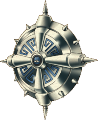 DQIVDS - Liquid metal shield
